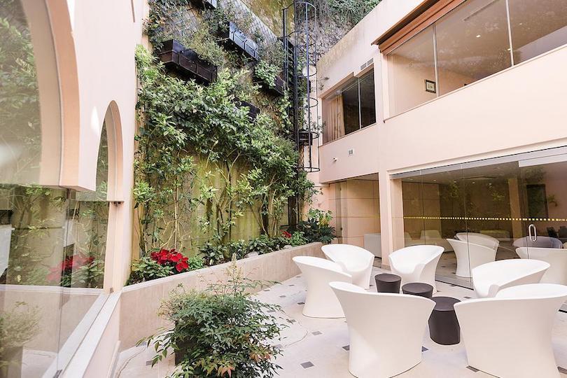 sintra_boutique_hotel ▷ 8 mejores lugares para alojarse en Sintra