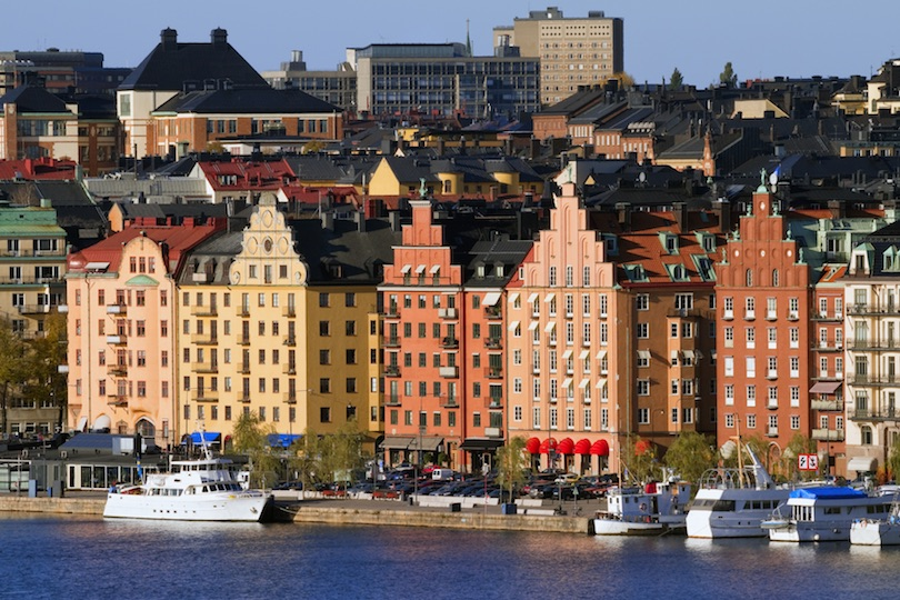 #1 of Where To Stay In Stockholm