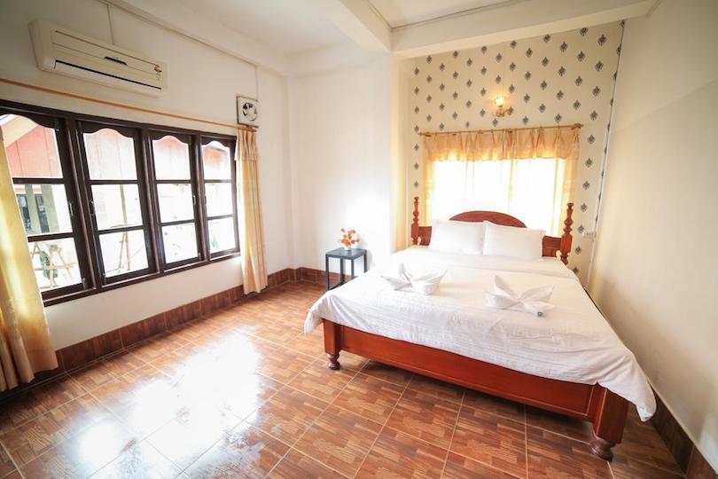 maylay_guesthouse ▷ 8 mejores lugares para alojarse en Vang Vieng