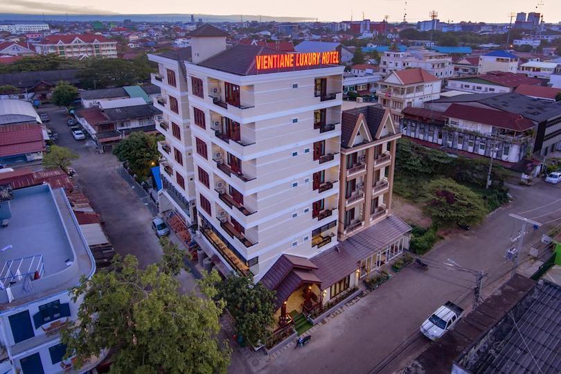 vientiane_luxury_hotel ▷ 8 mejores lugares para alojarse en Vientiane