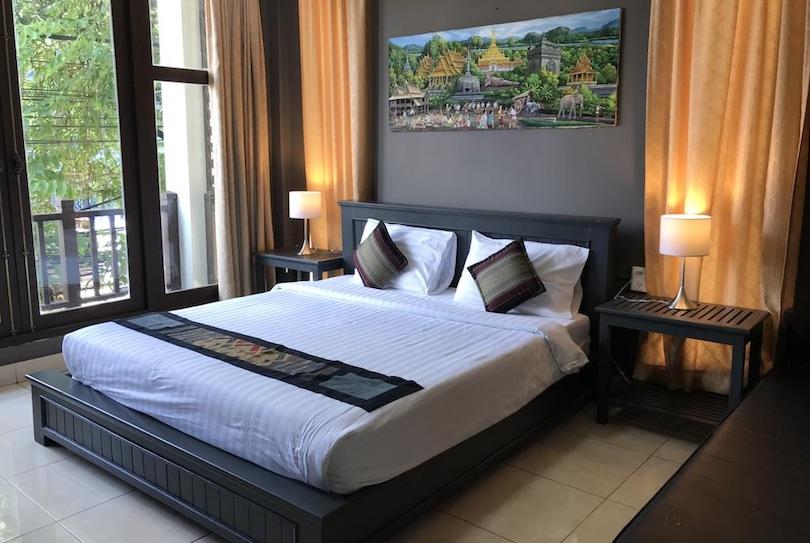vks_hotel ▷ 8 mejores lugares para alojarse en Vientiane