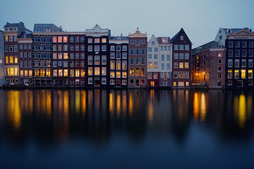 # 1 de atracciones turísticas en los Países Bajos