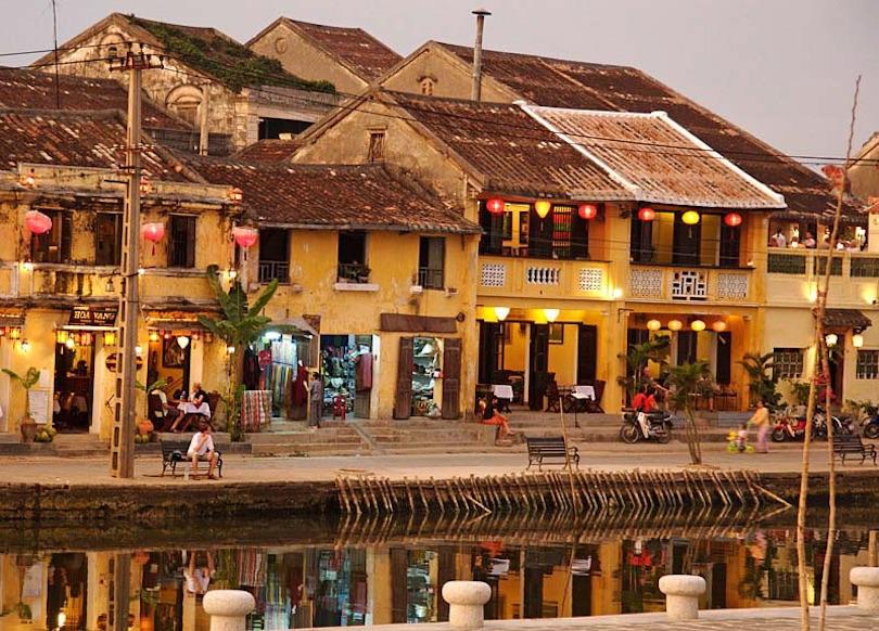 Best cities in vietnam
