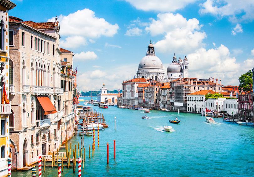 # 1 de destinos en el norte de Italia