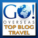 Featured Travel Blog on GO! Overseas